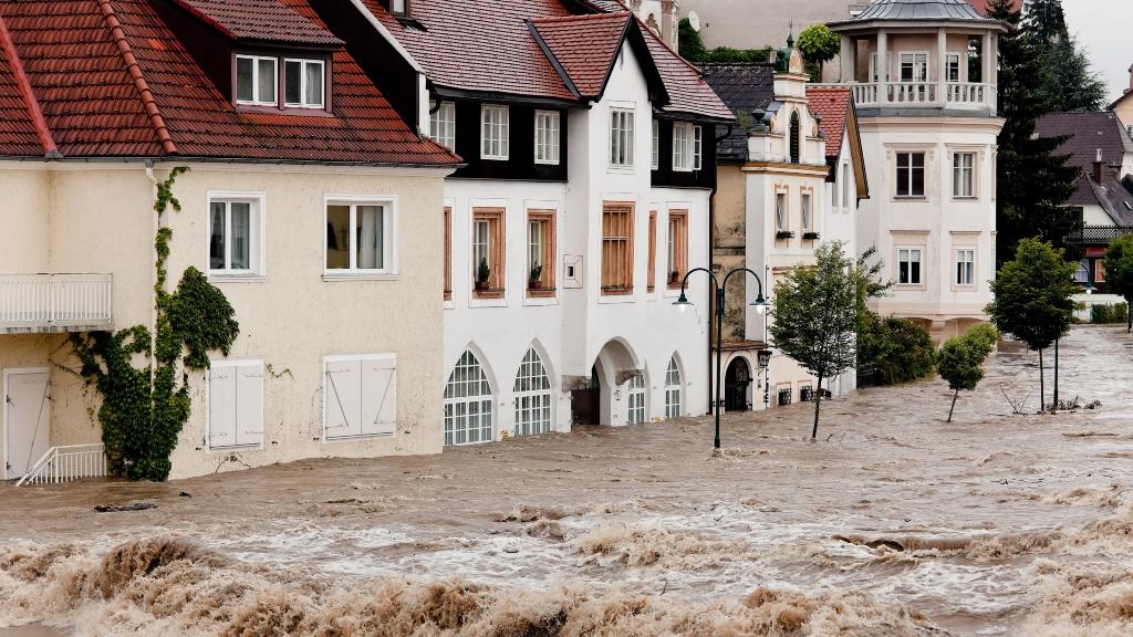 Avrupa'da yaşanan sel felaketleri iklim krizinin bir sonucu mu?