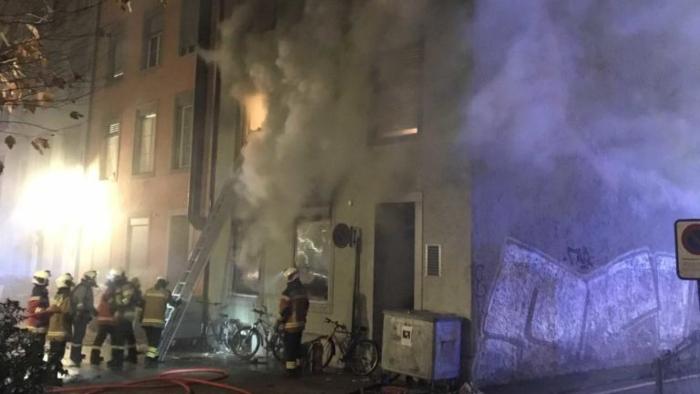 Fotoğraf: Solothurn Kanton Polisi