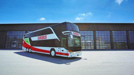 Fotoğraf: Eurobus