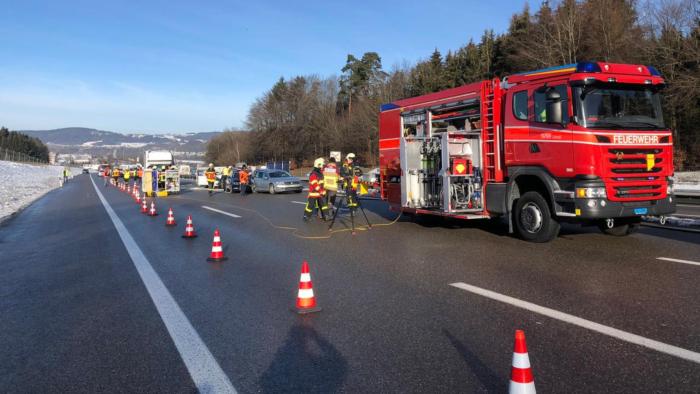 Fotoğraf: St. Gallen Kanton Polisi