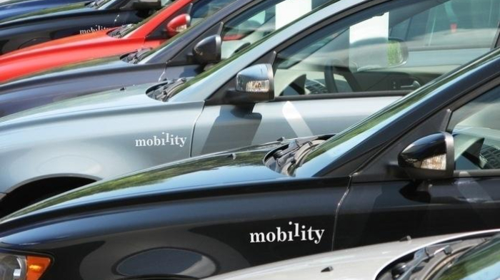 Fotoğraf: Mobility
