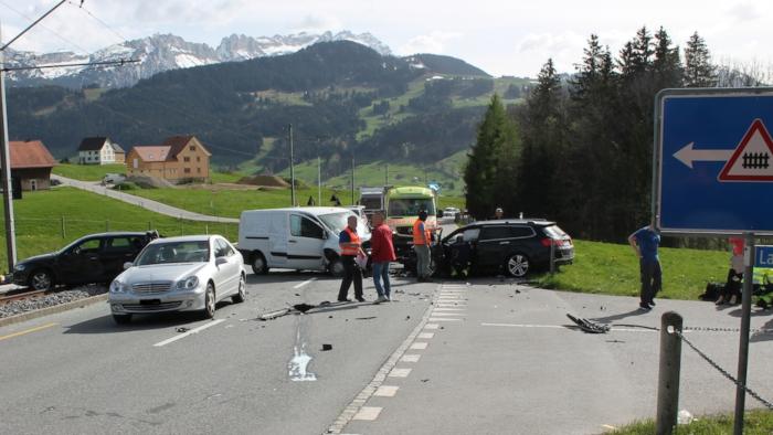Fotoğraf: Appenzell Kanton Polisi