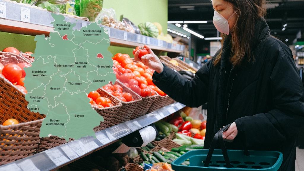 Almanya'ya alışverişe giden turistler için özel düzenleme