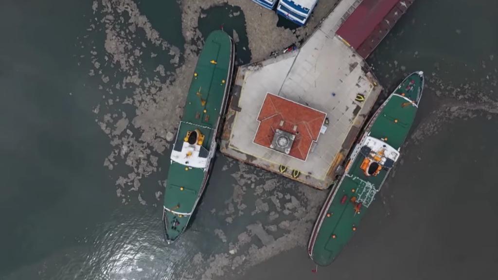 Marmara Denizi'nde 'ekolojik yıkım': Müsilaj nedir? Çözüm için ne planlanıyor?