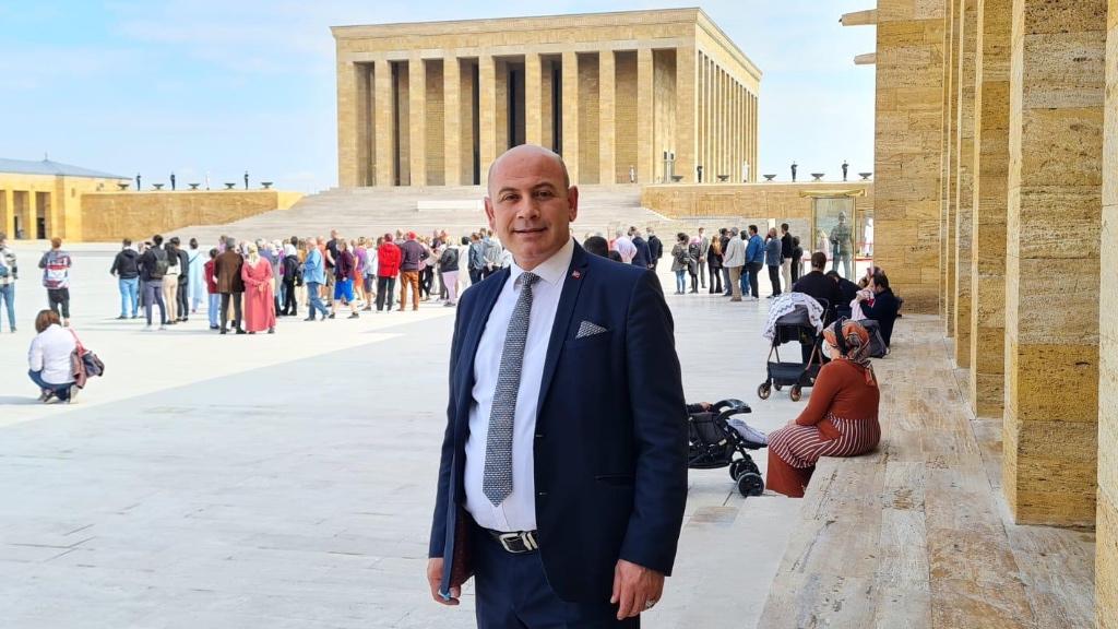İTT Başkanı Suat Şahin'den Türkiye çıkarması